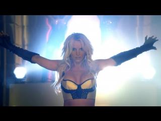 Britney Spears_Work B٭٭ch
