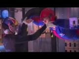 The Aces Joywave Go Indoor Skydiving