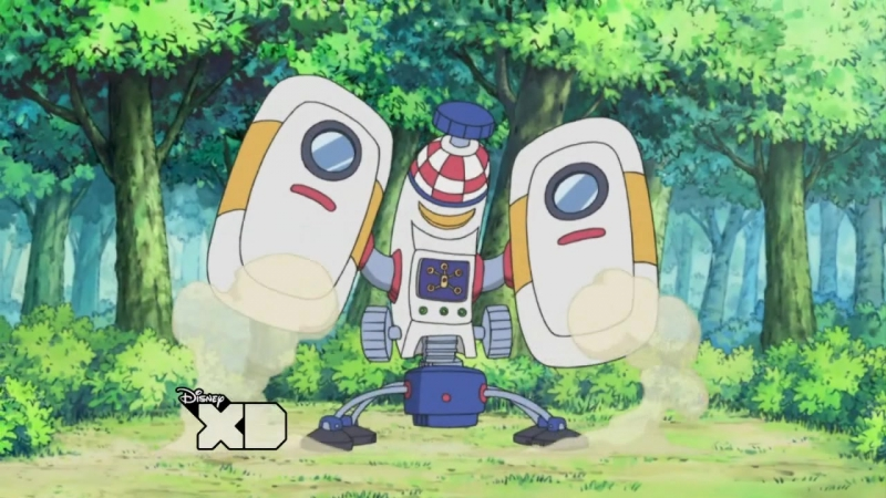 Doraemon (English Dub) - 010 - Invasion of the Body Swappers!; Livin the Dream [ColdFusion][1060245F]