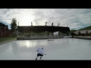 GoPro- Hilary Knights Hockey Session in Sun Valley, Idaho