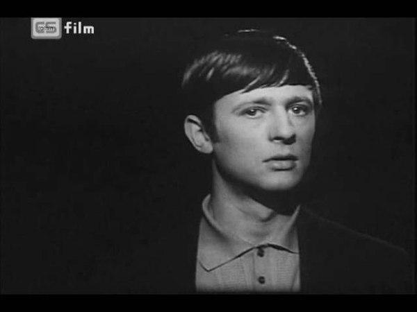 Между четвертью и половиной/ Bylo čtvrt a bude půl (1968) музыкальная мелодрама, без перевода