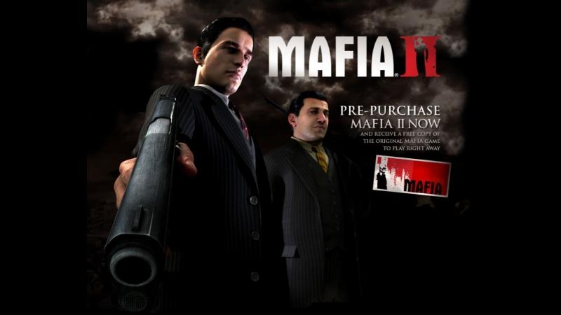 Mafia2 прохаждение