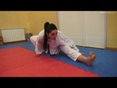 Andriana karate action preview