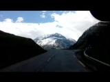 Весна в Альпах