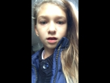 Юлия Гаврилова  Live