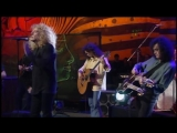 Robert Plant & Jimmy Page - Gallows Pole - Jools Holland Show 1994 BBC