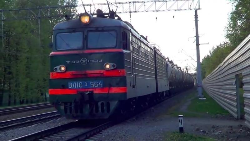 Сбой графика поездов на Казанском направлении