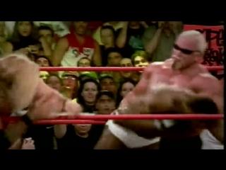 |WM| DDP vs Sting vs Kevin Nash vs Scott Steiner vs Goldberg vs Jeff Jarrett - WCW Short Promo 2000