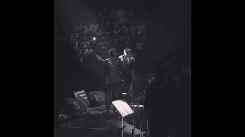 Lana Del Rey Adam Cohen - Chelsea Hotel No. 2 (Leonard Cohen Tribute)