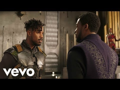 The Weeknd, Kendrick Lamar - Pray For Me (Official Video 2018).