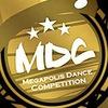 MEGAPOLIS DANCE COMPETITION 2018