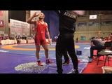 Елканов Дмитрий (Алания) - Шовгенов Камаль (Москва)