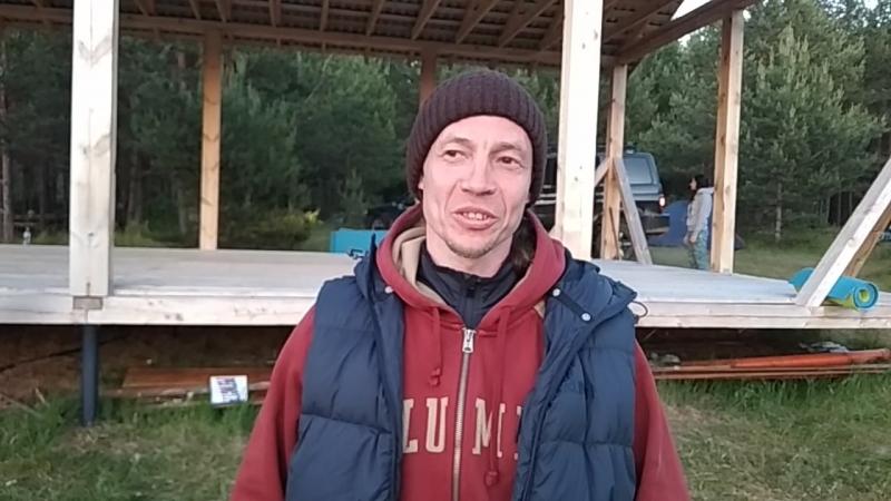 Альберт Ягудин о Дне йоги