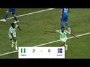 ICE vs NGA HD All goals Highlights 2018 HD