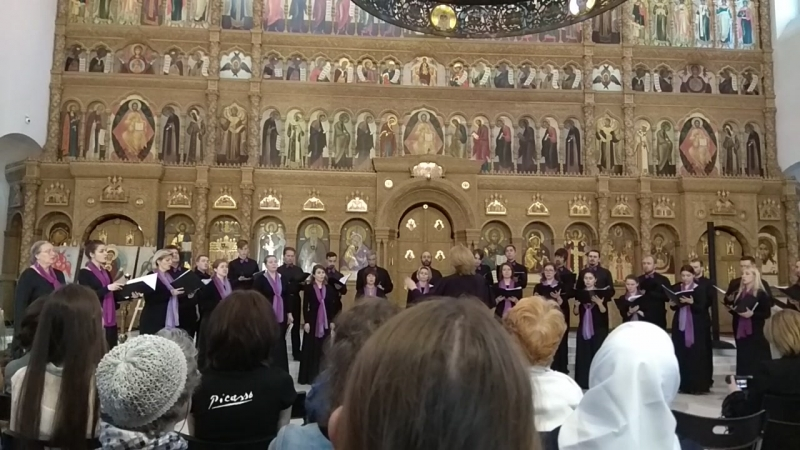 Бах - BWV 1068 - Ария из сюиты №3.mp4