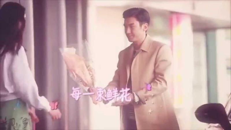 Siwon and Liu wen ♡ We got married