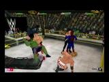 Халк (с) против Человека-Паука против Стинга против Кена Шемрока против Теста против Росомахи