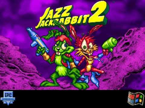 Jazz Jackrabbit 2 Soundtrack - Unused Medivo