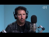 Trent Reznor & Atticus Ross - Zane Lowe interview 2018