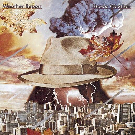 Weather Report альбом Heavy Weather