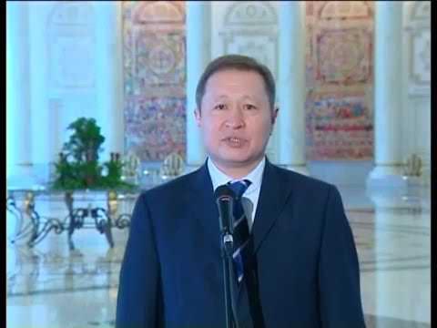 Как убивали Алтынбека Сарсенбаева отставка