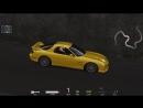 Asseto Corsa Usui Downhill Mazda Rx7 FD3S