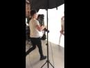 Имидж Центр съемка для рекламы агентства моделей
