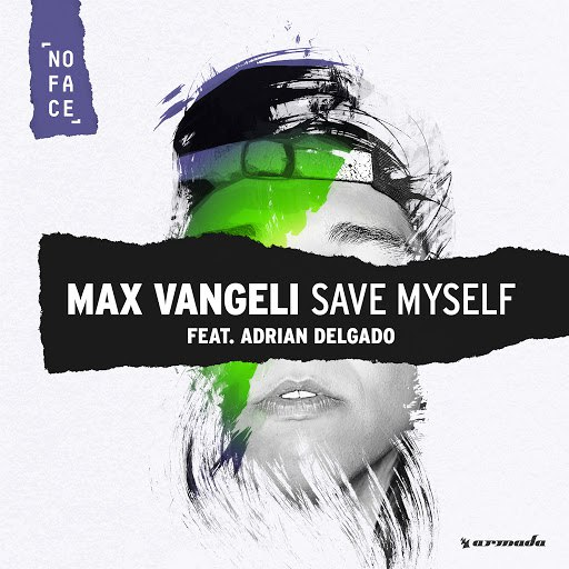 Max Vangeli альбом Save Myself