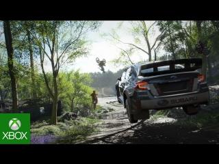 Xbox One – E3 2018 Games Montage