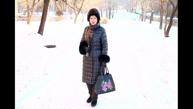 Прогноз погоды на пятницу, 19 января, от Ольги Брежневой.