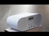 Радио Sony
