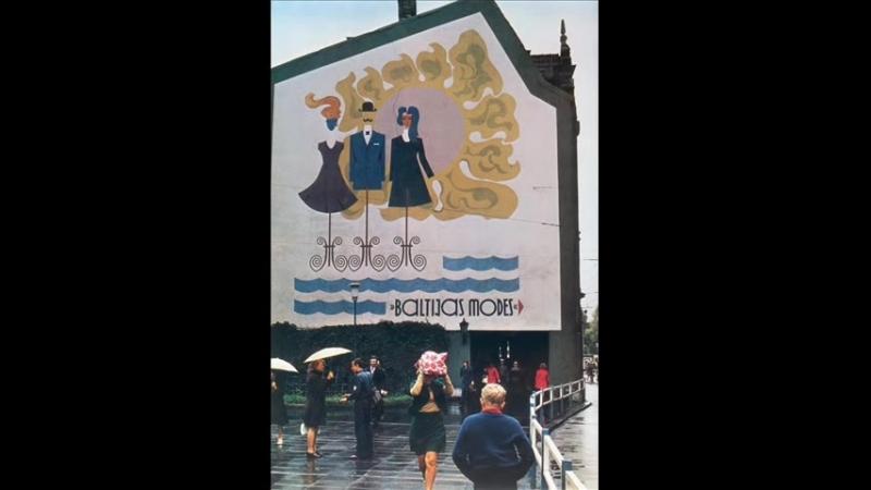 Андрей Сапунов и гр Воскресенье Ветерок