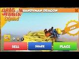 Handyman Dragon Hatching!, Gameplay , Dragon Mania Legends part 930 HD