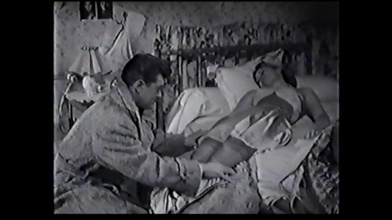 Разбитые мечты (Франция, 1953) Жан Марэ, Дани Робен, дубляж, советская прокатная копия