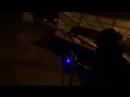 005_Певец ПРОРОК САН БОЙ идёт по ночному ярцеву с магнитофоном и поёт-3-7-ТУЗ !