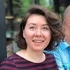 Oksana Safronova