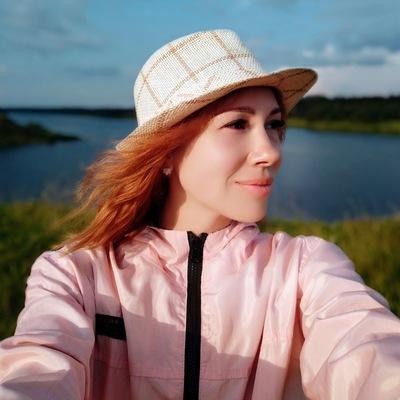 Лиза Никитина
