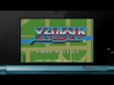 Game Center CX NC#12 - Xevious 3D 396p