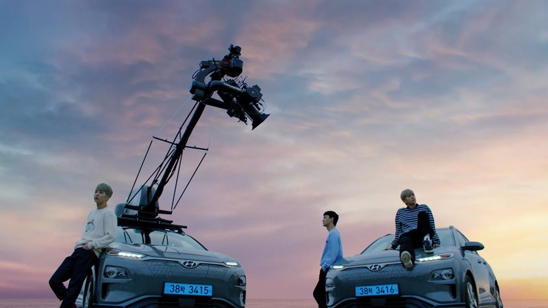 [HMG TV] 엑소 첸백시와 코나 일렉트릭이 함께한 아름다운 강산 프로젝트 Full ver.