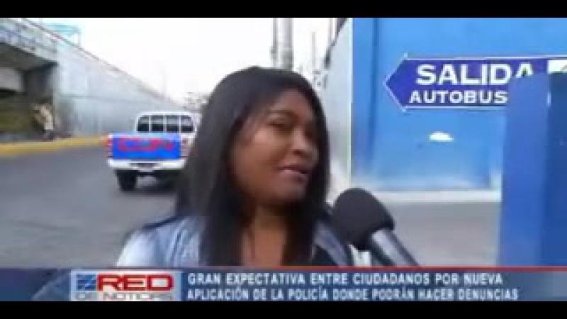 Nueva app para los ciudadanos en la republica Dominicana yeap