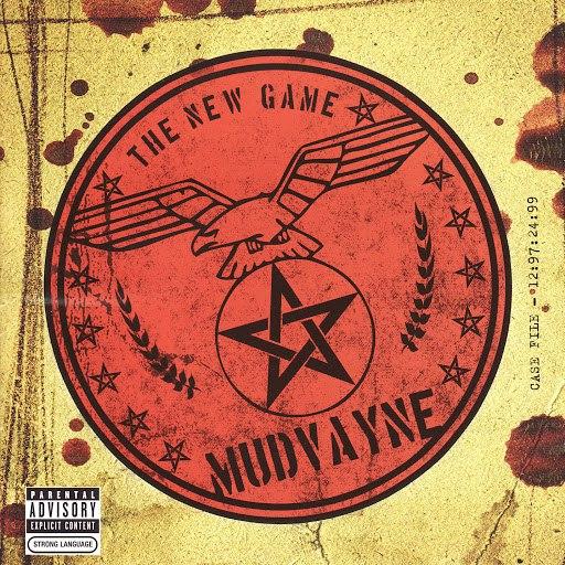 Mudvayne альбом The New Game