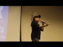 """A Lecture """"Function of Amber"""" at ASPB UCR (180118)"""