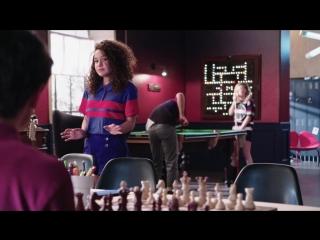 Академия Гринхаус 1 сезон 5 серия (SunshineStudio)