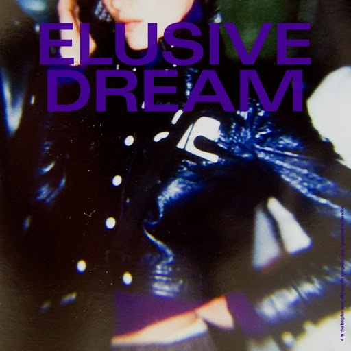 Young Galaxy альбом Elusive Dream