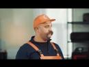 Автомастерская - как починить автомобиль _ На троих, комедийный сериал Приколы Украина ictv