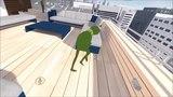 Kermit suicide