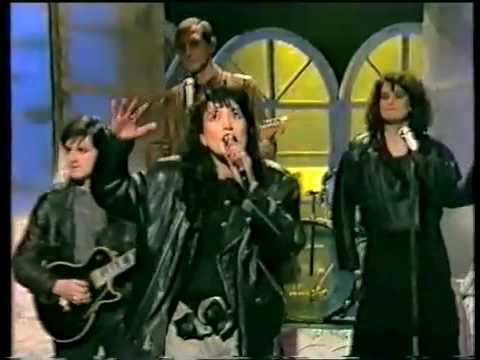 Alma Čardžić - Svi na ulice (BH Eurosong 1993)