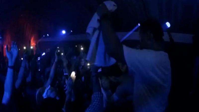 Qokka x Buzsquez - Eradicate (21.07.18 Live ULSK)