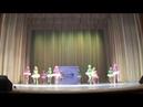 Замечательный сосед студия Акварели г.Пермь, конкурс Салют талантов г.Витебск 2016г.