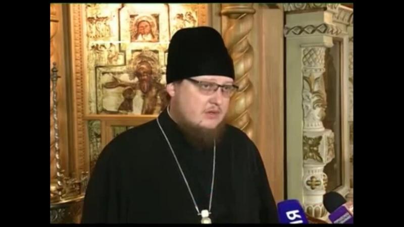 В Яковлевско-Благовещенском храме Ярославля началась реставрация креста XIV века